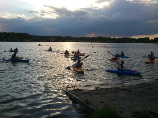 HEC_Canoeing